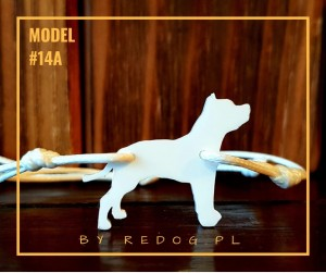 Simple model #14A